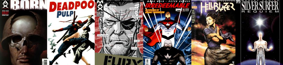 comicbooks.dk